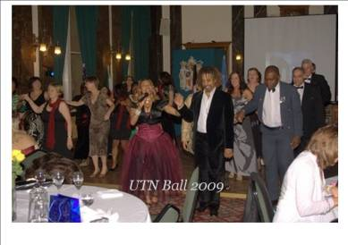 Uniting The Nations Ball