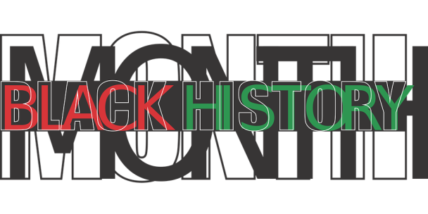 October 2017 - Black History Month