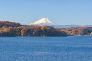 September 2017 - 'Mount Fuji'