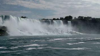 October 2017 - Niagara Falls USA