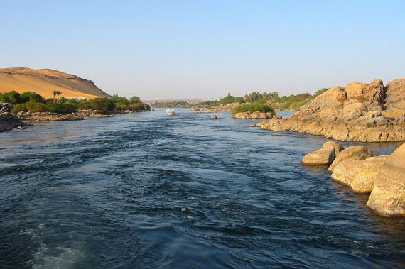Nile-River_Egypt