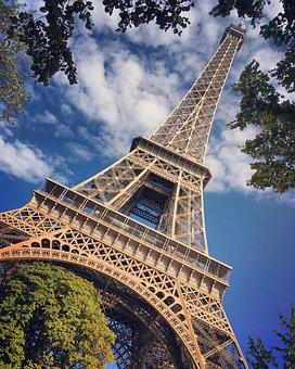 paris-2000275__340Eifel