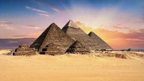 UTN for pyramids