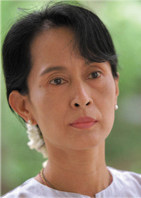 Auug-San-Suu-Kyi