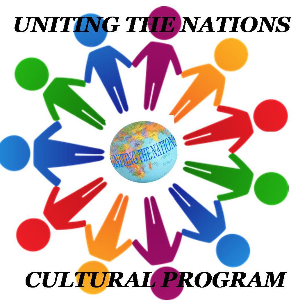 UTN Cultural Program Logo