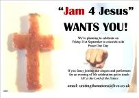 J4J Wants You