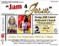 JAM 4 JESUS FINAL POSTER with SGJ
